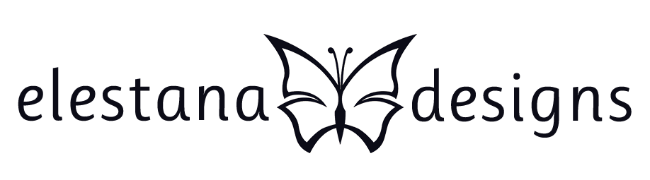 elestana designs logo